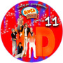 One Direction Candy Cumpleaños Original Etiquetas