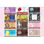 Mega Kit Baby Shower Invitaciones, Moldes, Stickersy Mucho++
