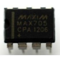 Ci Max705 Dip8 Maxim - Frete Grátis