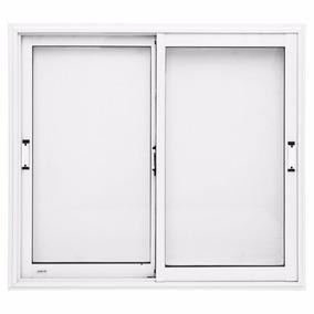 ventana blanca varesenova x aluminio oblak original