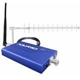 Repetidor Celular Aquario 850 Ou 900 Mhz Frete Gratis