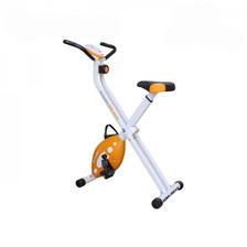 Bicicleta Ejercicios Magnética Plegable Lahsen Hm-9015