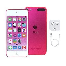 Ipod Touch Pink 16 Gb