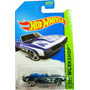 Auto Hot Wheels 69 Camaro Retro Ploteado Esp Coleccion Rdf1