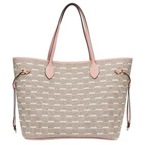 Bolsa Corello Shopping Bag Firenze Logo