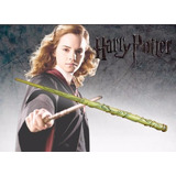 Harry Potter Varita 35 Cm Calidad Premium Hermione