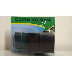 Miniatura Jeep Willys - Carros Do Brasil 2 - Lacrado
