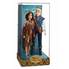 Disney Designer Fairytale Collection Casal Pocahontas Smith