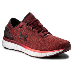 huge discount 8616f 58aa5 Tenis Under Armour Running Charged Bandit Hombre