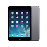 Apple Ipad Mini2 Retina Display 3g/4g+ Wifi, 128gb Gris Esp
