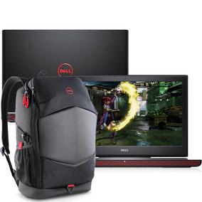 Notebook Gamer Dell 7567 Core I7 8gb 1tb Gtx1050ti+mochila