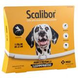 2 X Scalibor Collar Anti Garrapatas 6 Meses (envío Gratis)