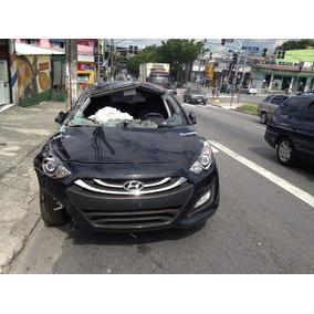 Hyundai I30 2012 2013 2014 Sucata Somente Retirada De Peças