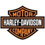 Broche Harley-davidson Motor Company Original Mad In Usa