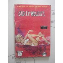 Revista Cárcel De Mujeres N. 1039,enero 1981
