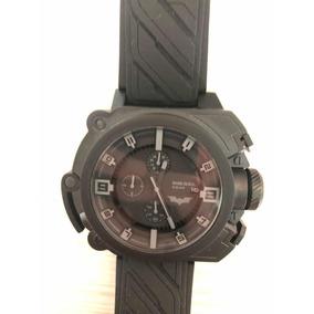 415ab4d2fba Relogio Diesel The Batman Lancamento - Relógios De Pulso no Mercado ...