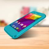 Celular Smartphone 2chip Blu Dash Android L3 S4 Tela 4 L4 S5