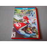 Mario Kart 8 Original Para Nintendo Wii U