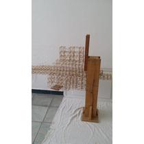 Resistencia De Materiales - Puentes De Madera Para Concurso