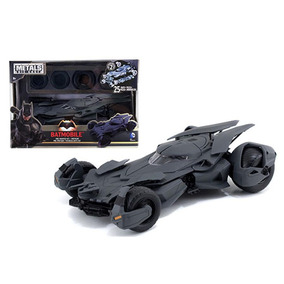 Carro Do Batman Batmobile - Metals Die Cast