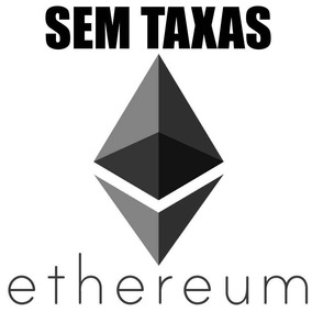 0,02 Ethereum Ether Eth = Bitcoin Envio Rapido Sem Taxas