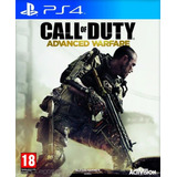 Ps4 Digital Call Of Duty Advanced Warfare - Ppal - Español