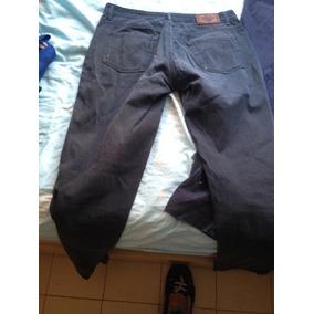 Pantalon Azul De Dama Para Colegio...polo