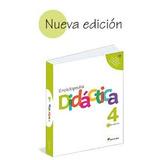 Enciclopedia Didactica Santillana De 4 To Grado 4to Cuarto