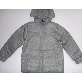Jaqueta/casaco Masculinho Infantil Malwee C/ Capuz Removível