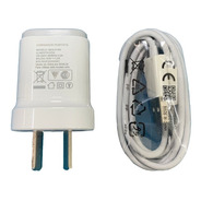 Cargador LG Con Cable Micro Usb K4 K8 K10 K11 1.2a Original