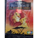 Album El Rey Leon 2 Salo 1994