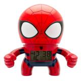 Reloj Lego Spider Man Marvel