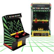 Consola Maquinita Original Retro Arcade 256 Portatil Tv