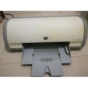 Impresora Hp Deskjet D1360