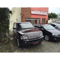 Range Rover Sport ( Blindada Niii ) 2009 Por R$ 108.999,99