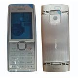 Carcasa Nueva Celular Nokia X2 Nseries Repuesto