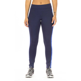 Calza Le Coq Sportif Lcs Band Legging W Mujeres