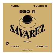 Savarez 520r Encordado Clasica Criolla