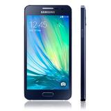 Samsung Galaxy A3 * Libres * Nuevos * 4g * 16gb * Tope Cel