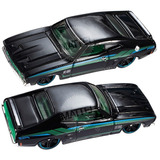 Hot Wheels Nº 198-2. `73 Ford Falcon Xb Año 2013