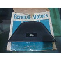 Botão Tampa Buzina Volante Monza Sl Novo Original Gm