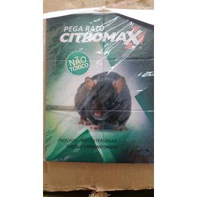 Ratoeira Adesiva Citromax