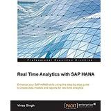 Libro Real Time Analytics With Sap Hana