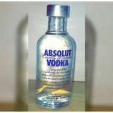Absolut Petacas Importadas X 200 Ml Unicas!!!!