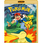 Serie Pokemon Temporada 4, La Liga Johto, Anime Linares