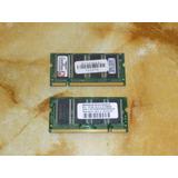 Memoria Ddr1 De 512mb Para Laptop