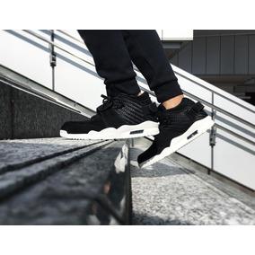 Zapatillas Nike Air V. Trainer Max | Negro Original Jordan