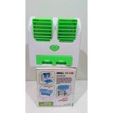 Mini Aire Acondicionado Con Aromatizante Y Doble Potencia