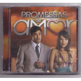 Promessas De Amor - Nacional - Cd Record 2009