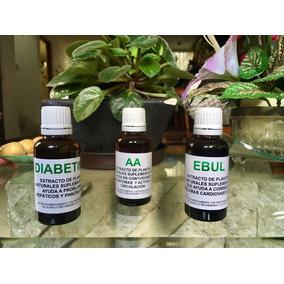 Tratamiento Herbolario Para Diabéticos Sin Toxicidad